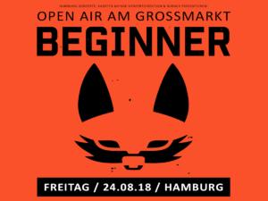 Open Air am Großmarkt – Open Air am Großmarkt in Hamburg Konzerte ...